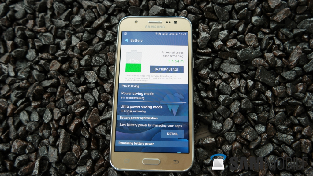Galaxy J5 Review: Samsung needs more awesome budget
