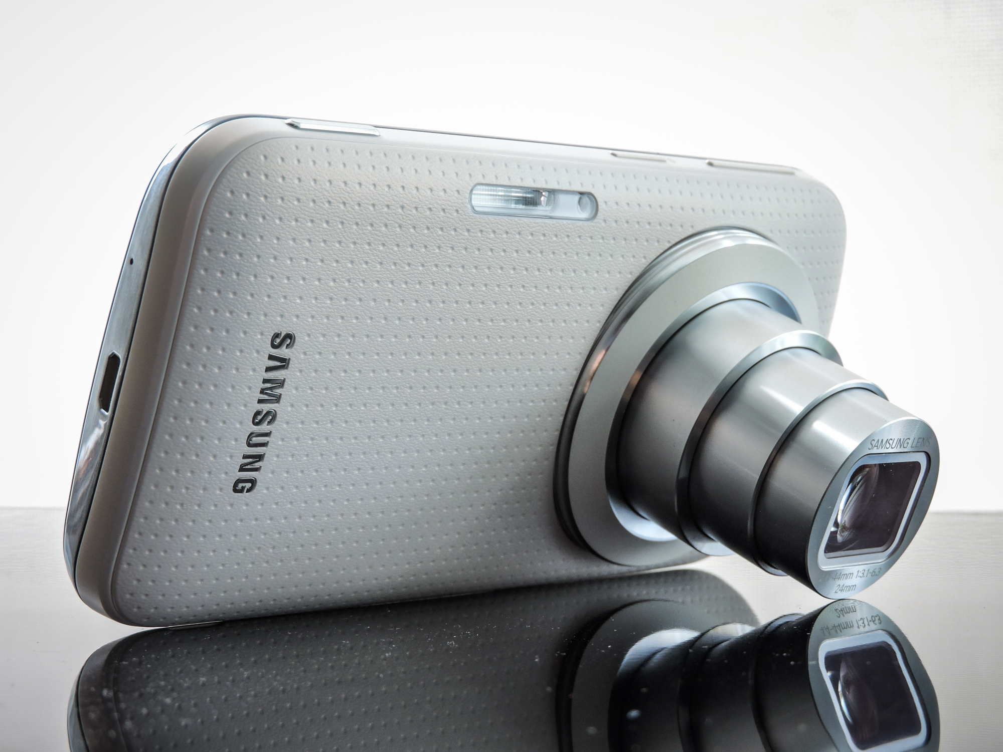 Image result for galaxy k zoom