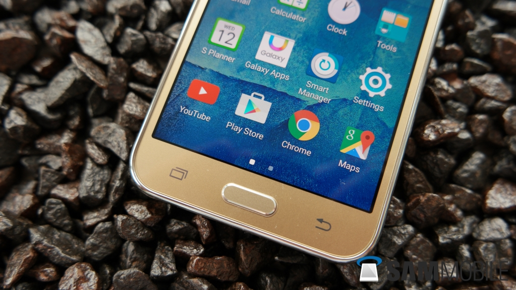 Galaxy J5 Review Samsung Needs More Awesome Budget Smartphones Like