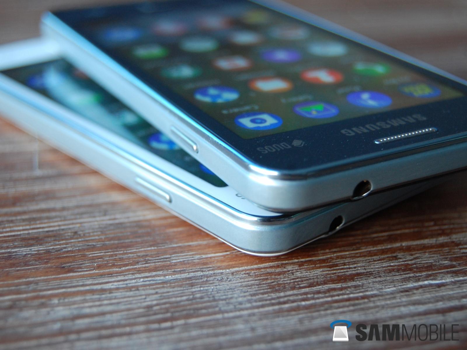 Tizen Based Samsung Z1 Launches In Nepal Sammobile Sammobile