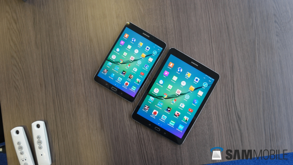 Samsung Galaxy Tab S2 Review Best Tablet Display Just