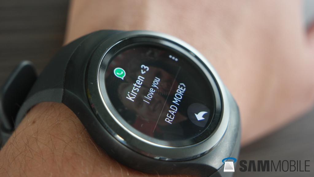Samsung Gear S App For Iphone