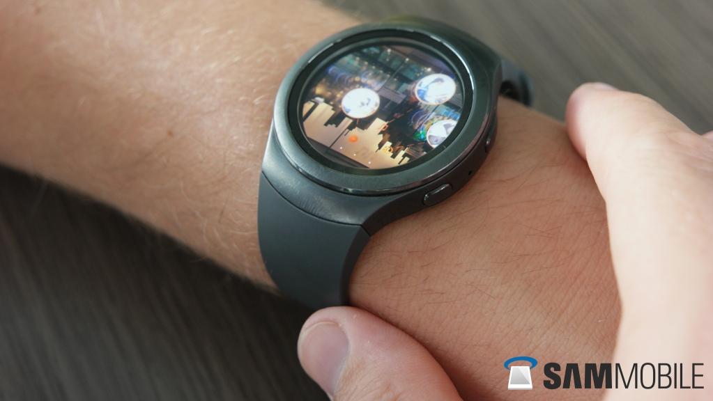 Gear S2 Review: Samsung finally understands a smartwatch