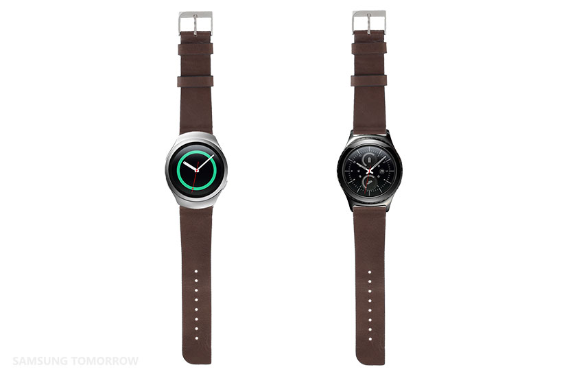 Case-Mate Watchbands For Samsung Gear S2 Classic