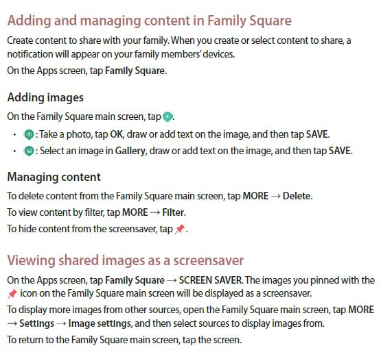 samsung galaxy tablet user manual download