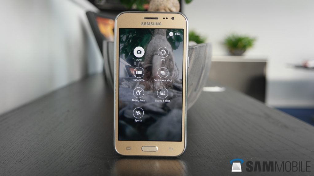 Samsung Galaxy J2 Review Attractive Display But That S About It