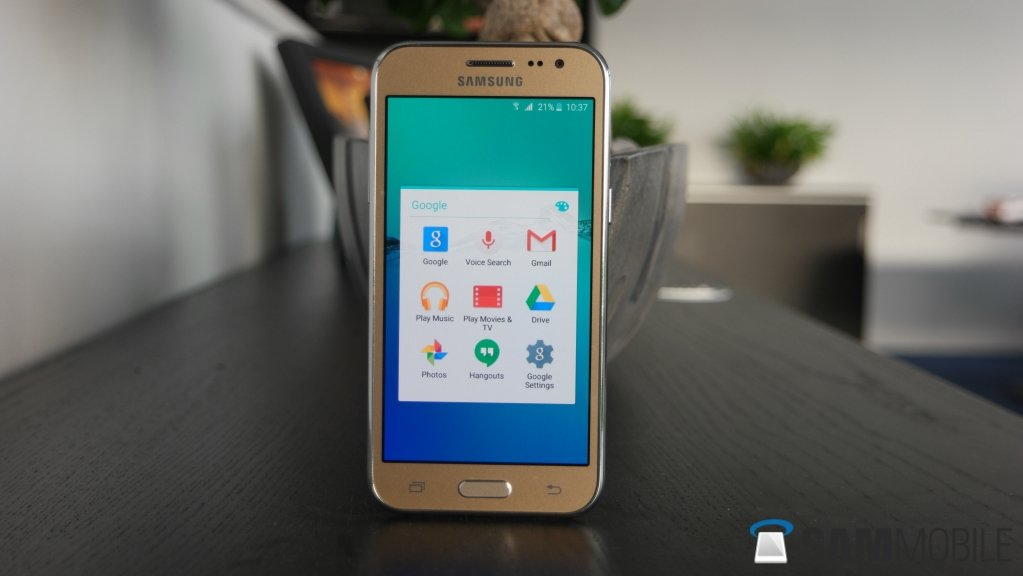 Samsung Galaxy J2 Review: Attractive display, but that\u0027s about it