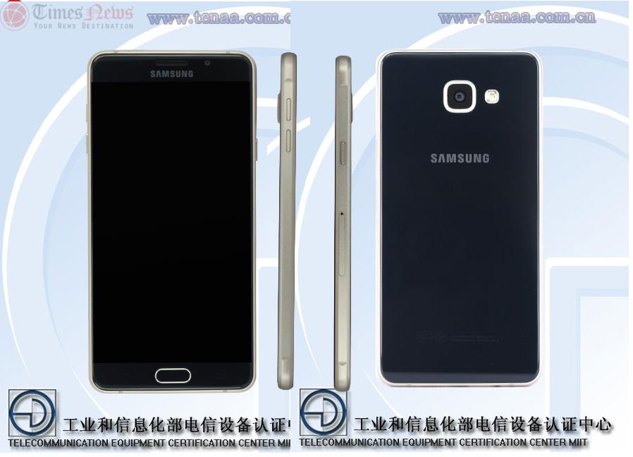 Samsung SM-A7100 TENAA Leak