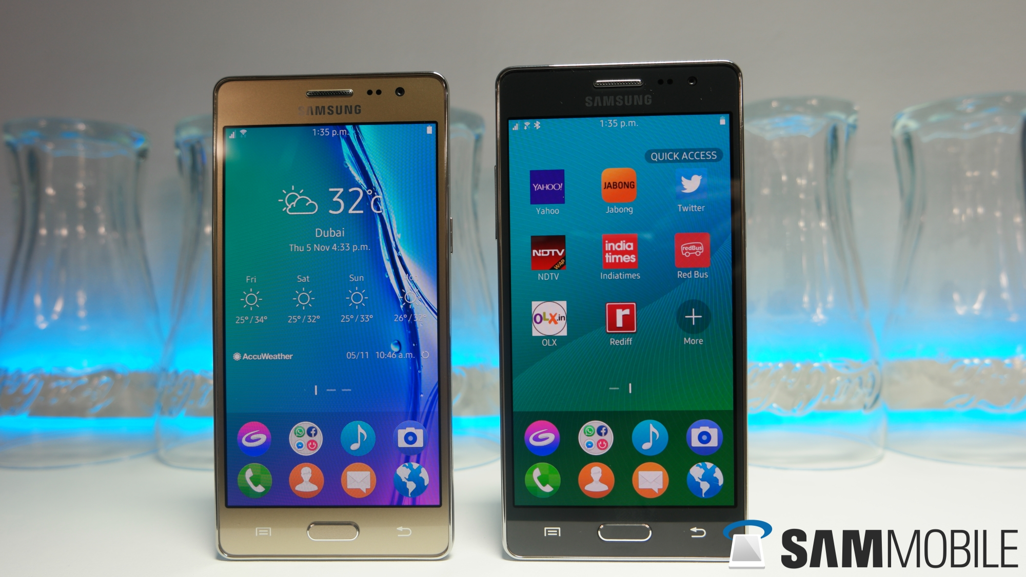 Phone Difference Between Android And Smart Phones samsung z3 review tizens app problem makes this a poor tizen is quite similar to samsungs touchwiz ux on android though there are few differences between how the two work home s