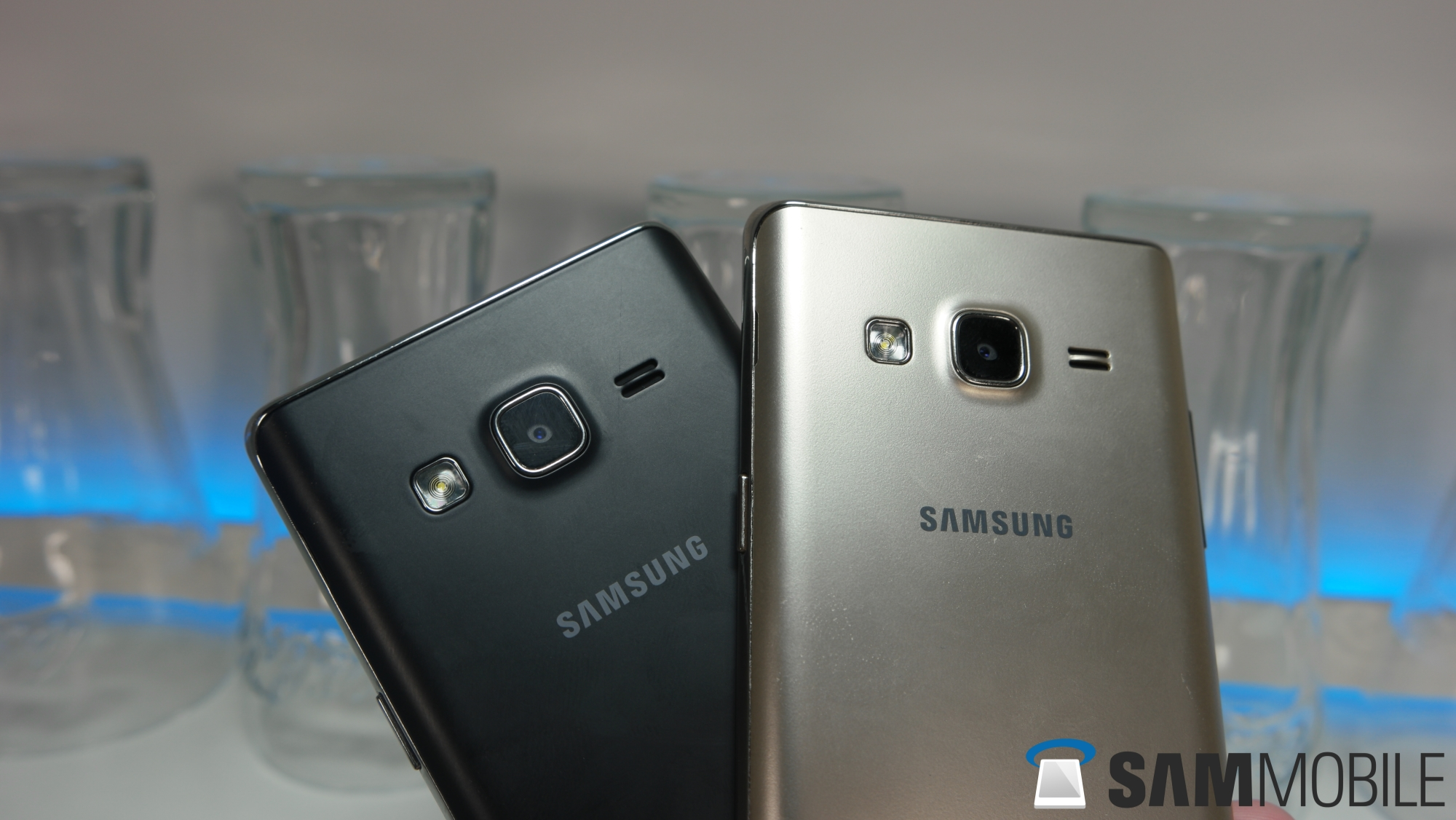 Samsung Z3 Review Tizens App Problem Makes This A Poor Proposition