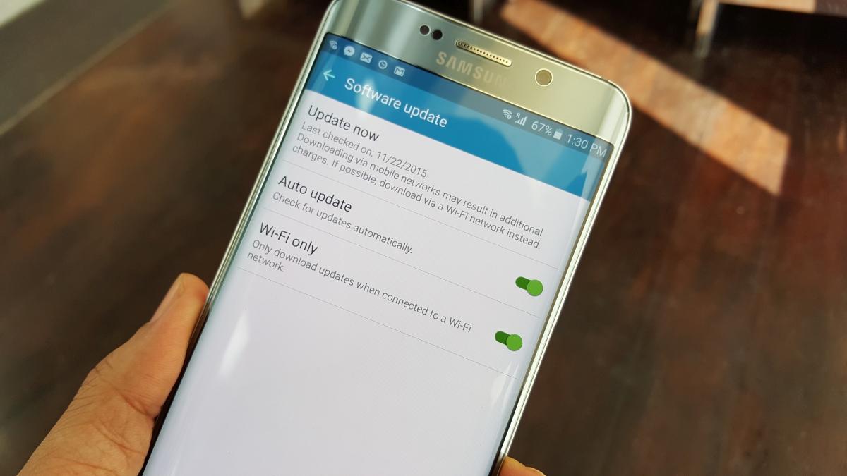 11-30-2015 Firmware Updates: Galaxy A5, Galaxy S4 LTE