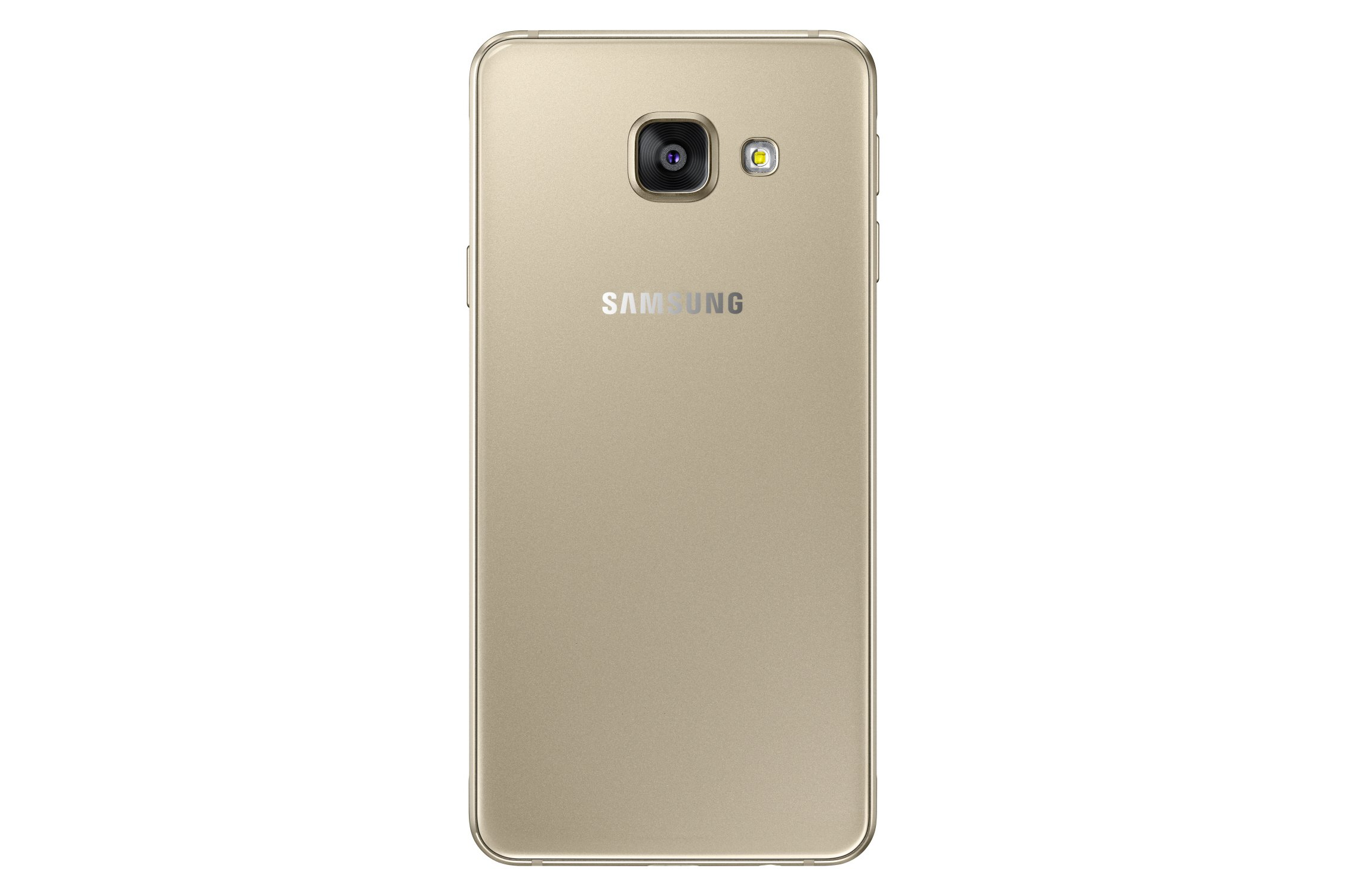 Samsung Announces The 2016 Iterations Of Galaxy A3 A5 A7 16gb And Sammobile