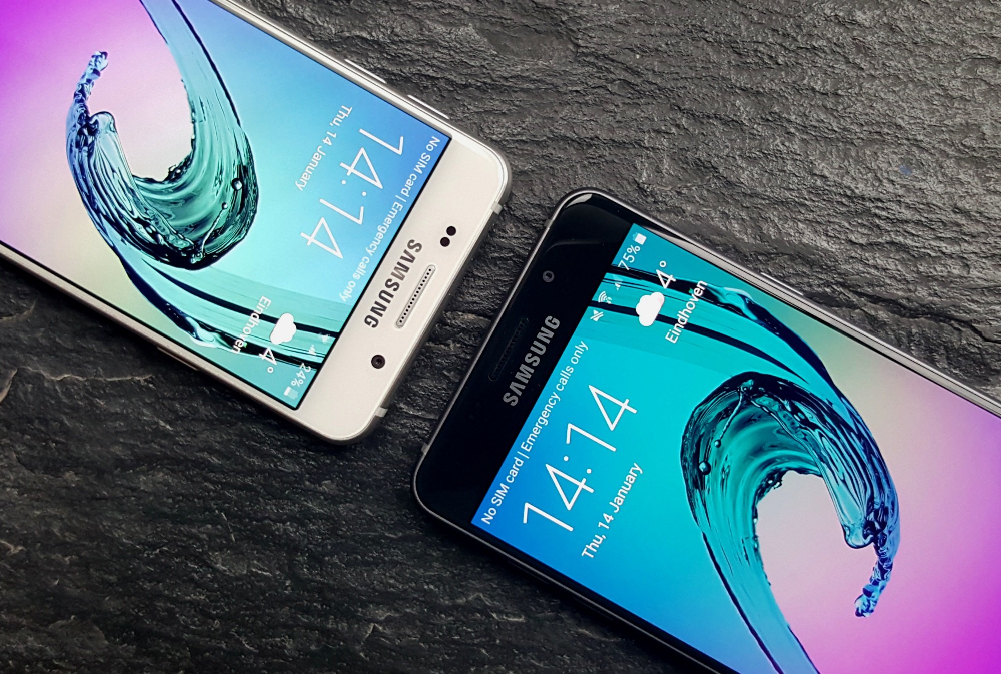 Samsung galaxy a3 2015 and galaxy a5 2016 preview sammobile