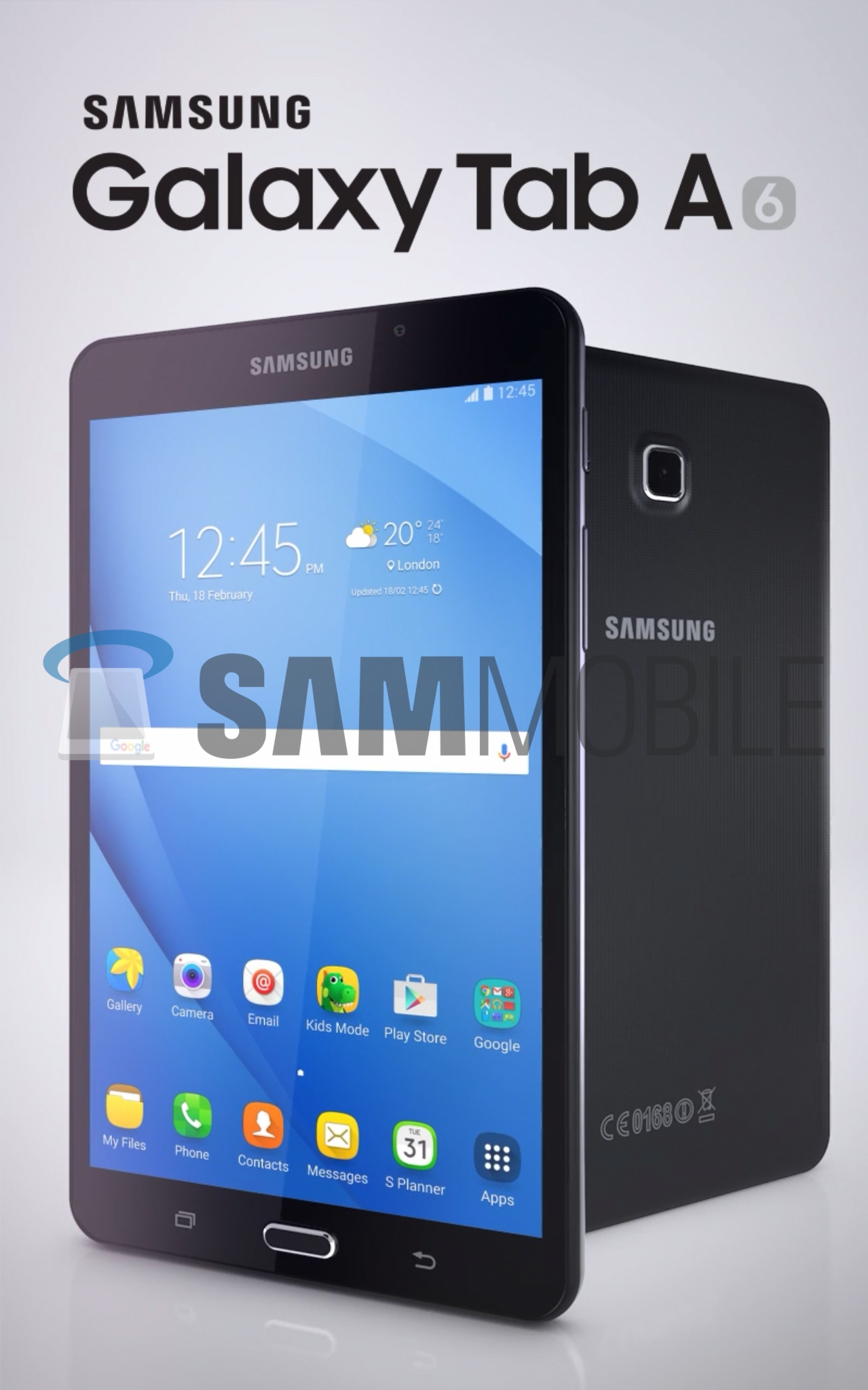 here are more pictures of the upcoming galaxy tab a 7 0 sammobile sammobile. Black Bedroom Furniture Sets. Home Design Ideas
