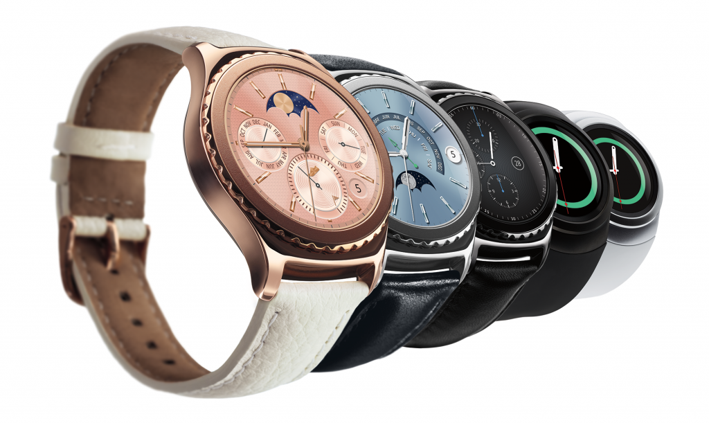 Hey Samsung Where Is The Women Friendly Version Of The Gear S3