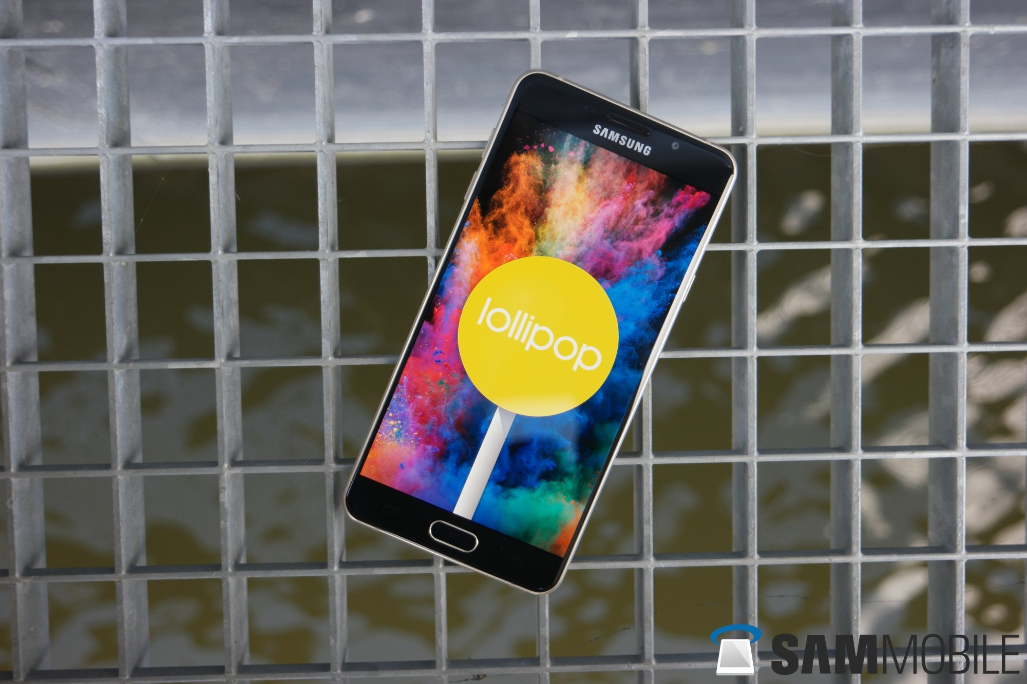 Galaxy A7 (2016) review: Best mid-range phone in Samsung's