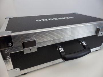 Samsung Galaxy S7 Test Box - 02