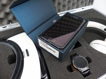 Samsung Galaxy S7 Test Box - 06