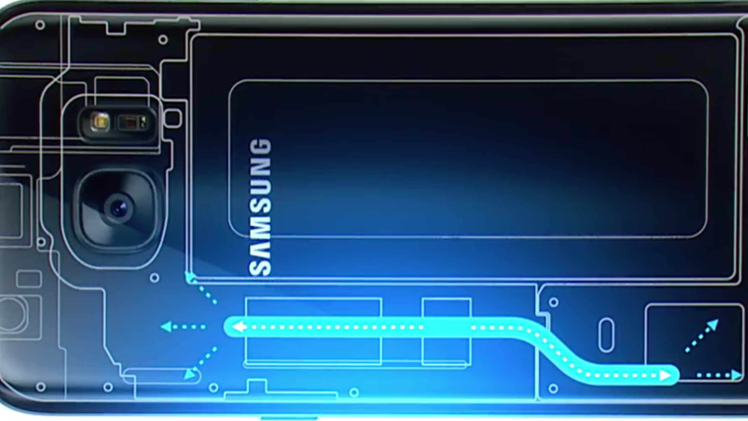 Samsung Galaxy S6 Edge Hd Wallpaper 56: Don't Underestimate The Changes In The Galaxy S7 And S7