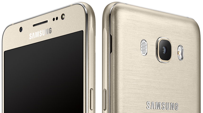 Samsung makes the Galaxy J5 (2016) and Galaxy J7 (2016) official for