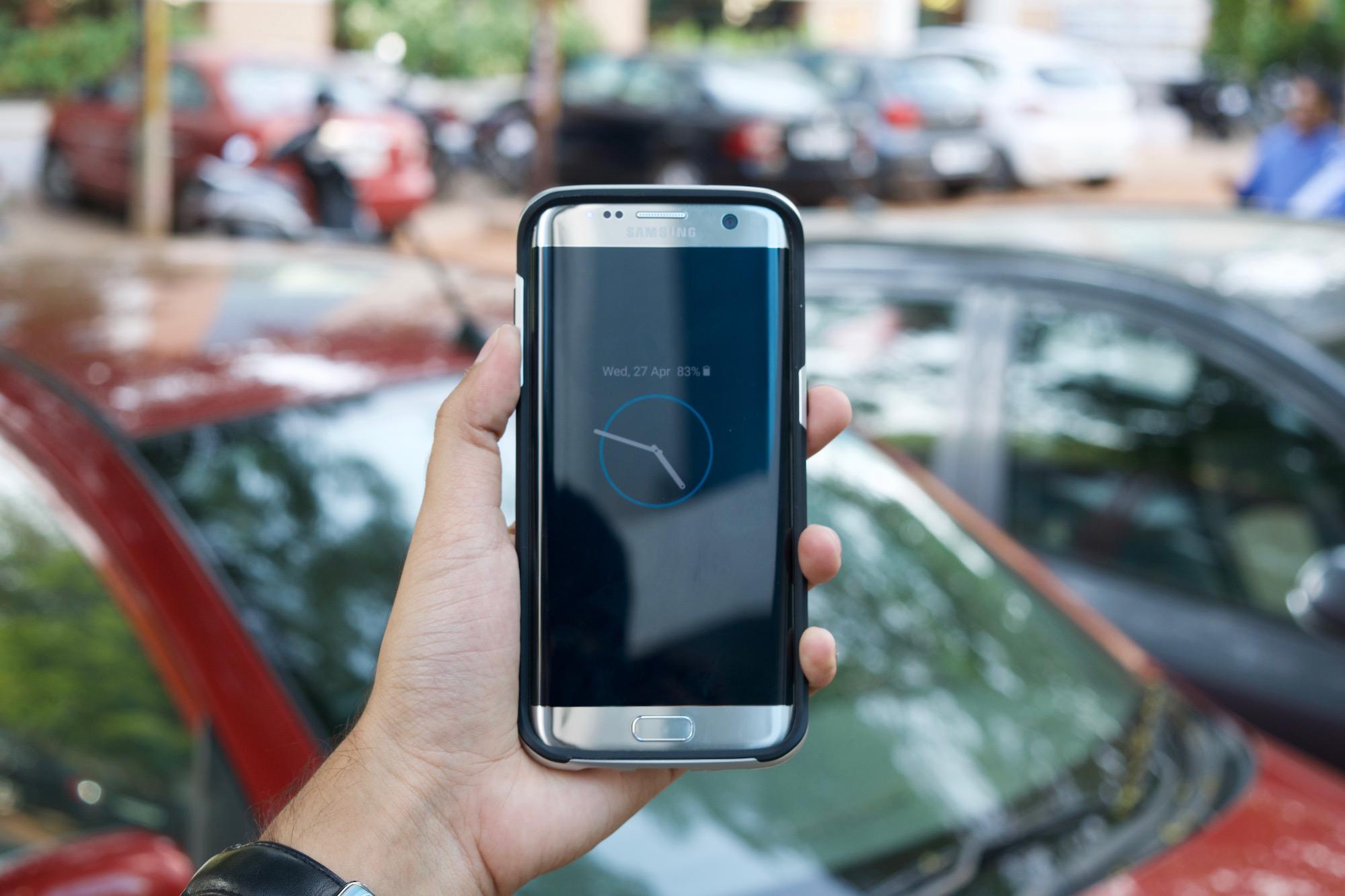Spigen Neo Hybrid - Galaxy S7 edge