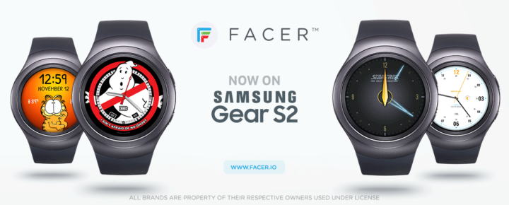 brings its brilliant watch faces to the samsung gear s2   sammobile