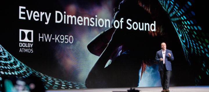 Samsung's new Dolby Atmos soundbar costs $1,499