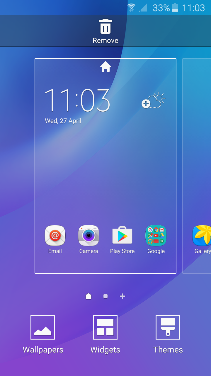 Samsung Galaxy J3 2016 Review Amoled For The Masses Sammobile