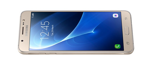 Galaxy J7 (2016) Now Available From T-Mobile