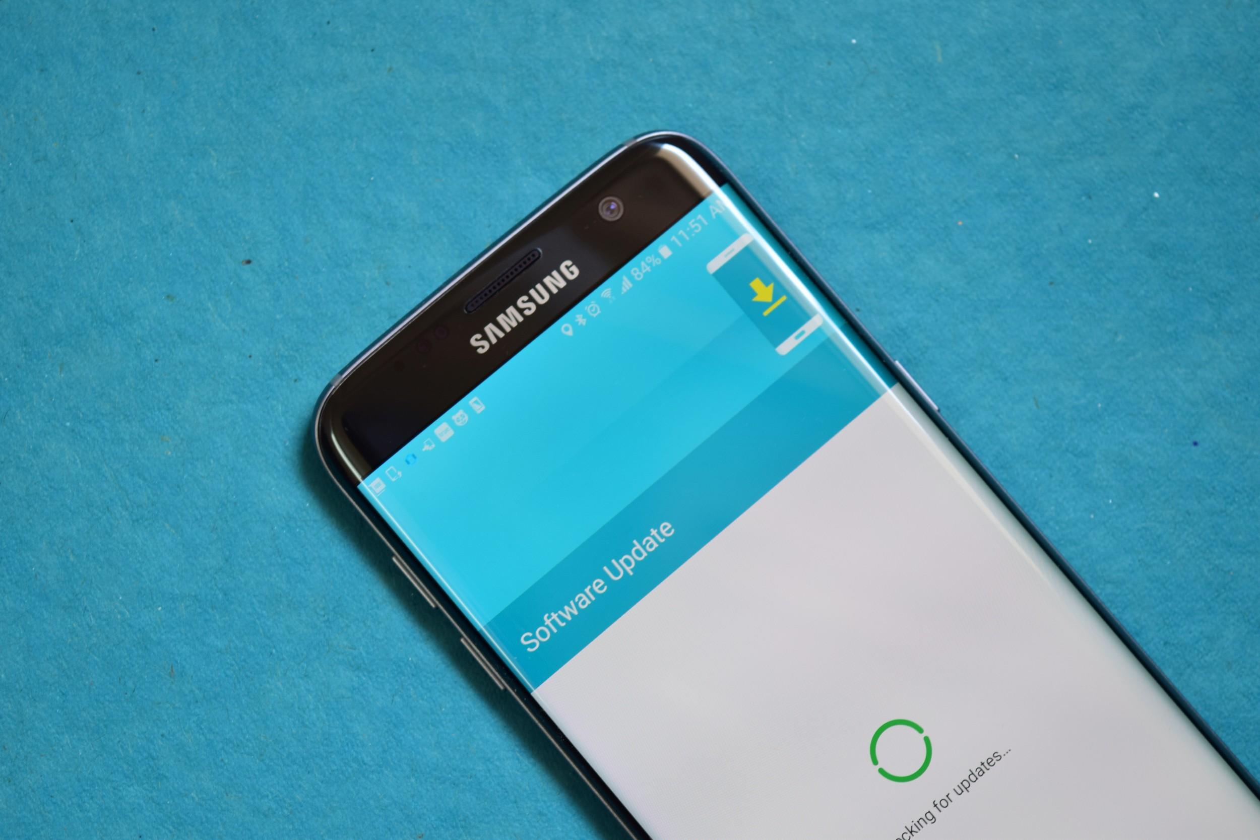 11-29-2016 Firmware Updates: Galaxy S7 edge, Galaxy Note 4, Galaxy