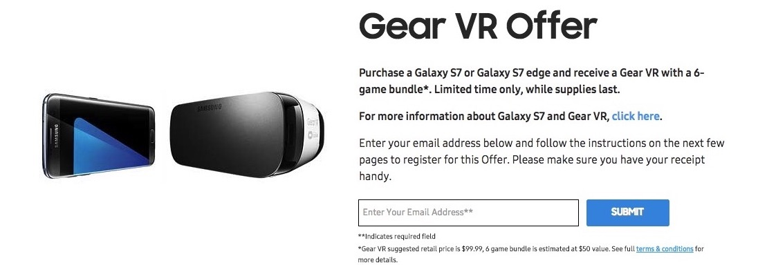 gear vr is samsung 39 s calculated move into virtual reality nothing desperate about it. Black Bedroom Furniture Sets. Home Design Ideas
