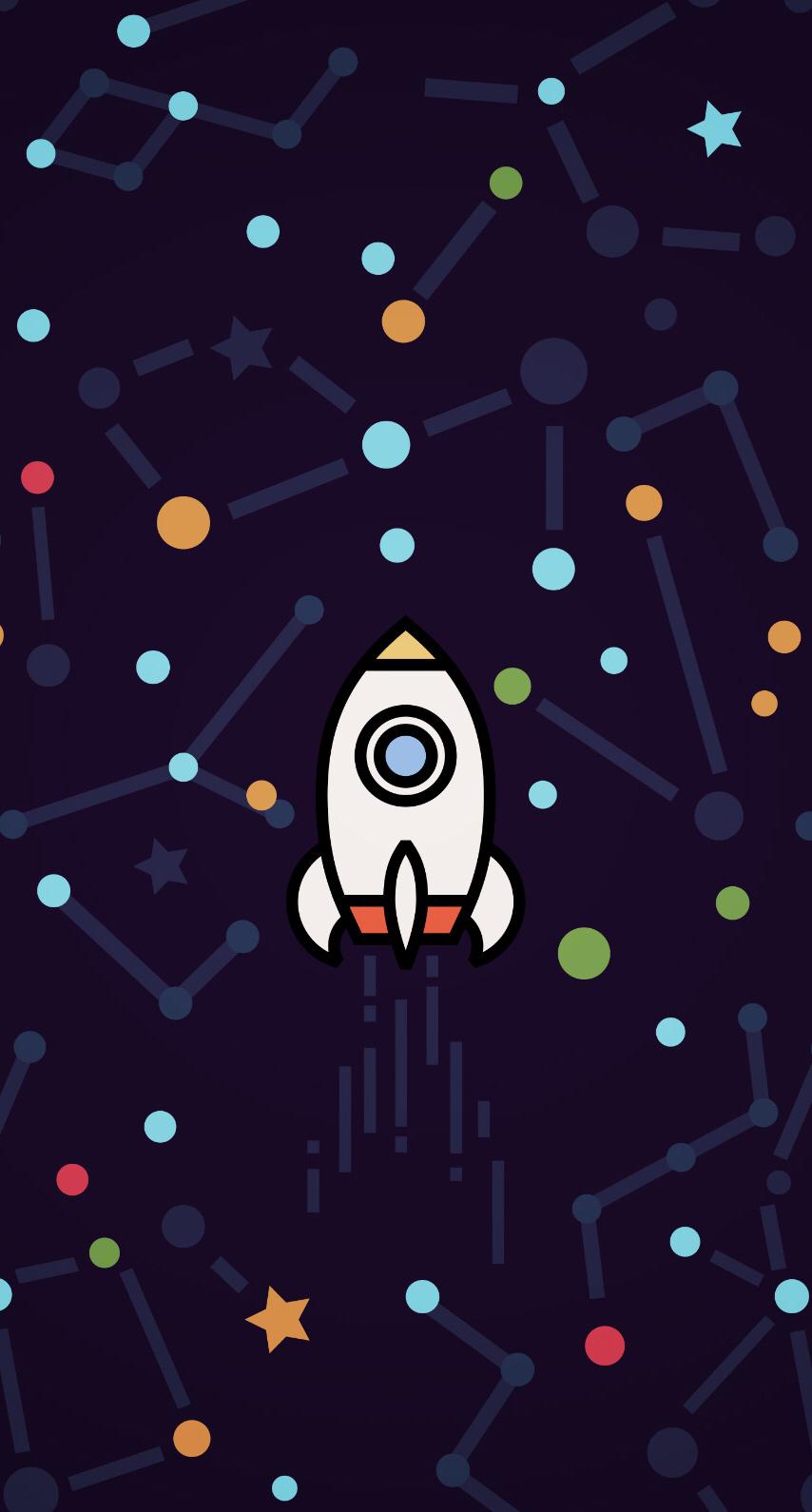 Fonds d 39 cran hd pour votre smartphone geekpratik for Fond ecran pour android