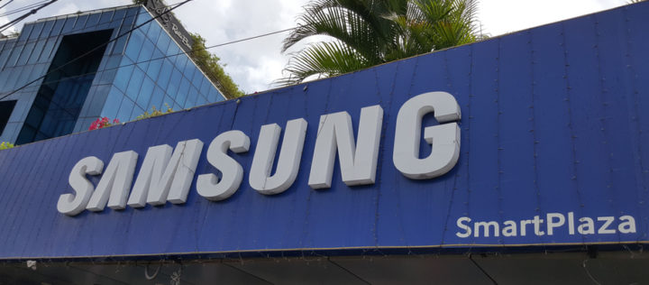 Samsung to showcase a prototype foldable smartphone at MWC