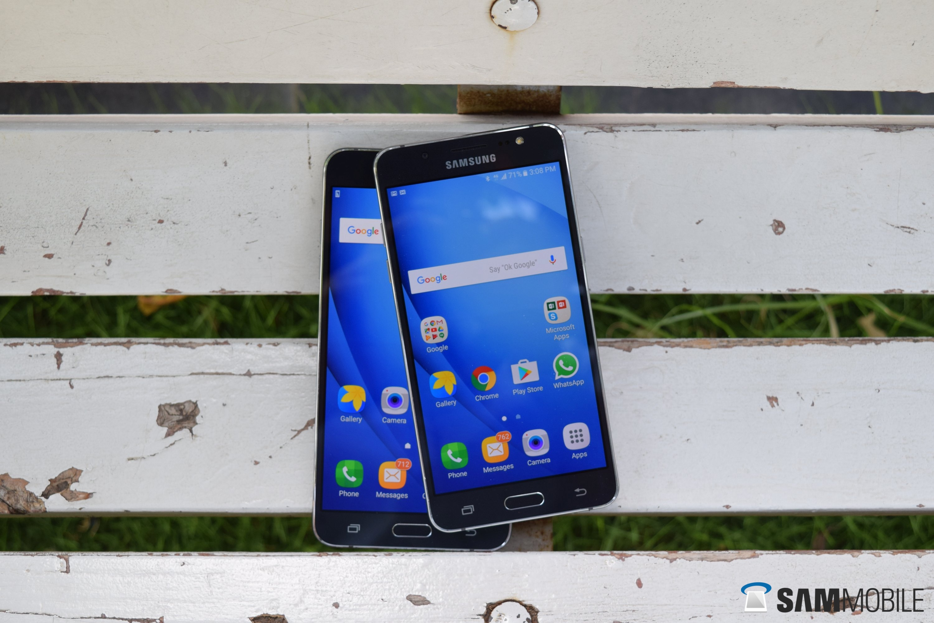 Samsung Galaxy J5 (2016) and Galaxy J7 (2016) review - SamMobile