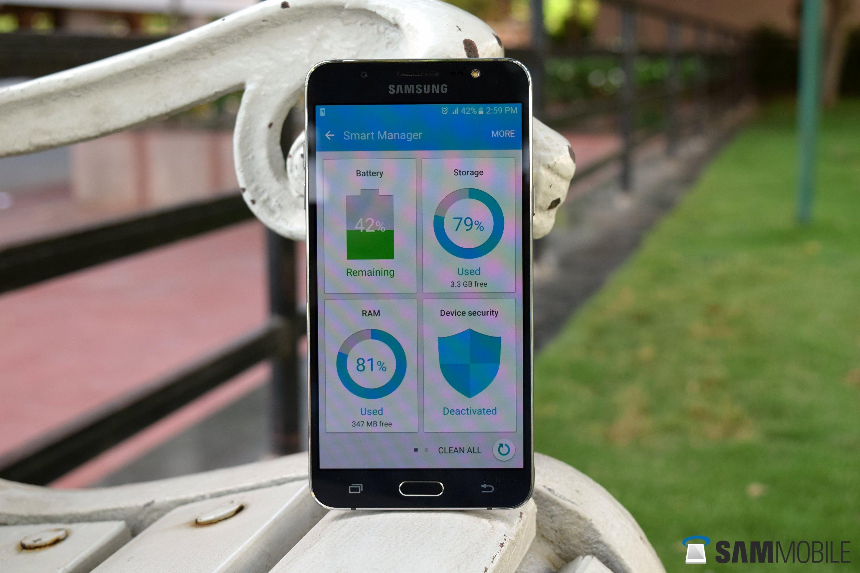 Samsung Galaxy J5 (2016) and Galaxy J7 (2016) review