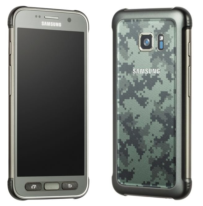 Galaxy S7 active 32GB (AT T) Phones