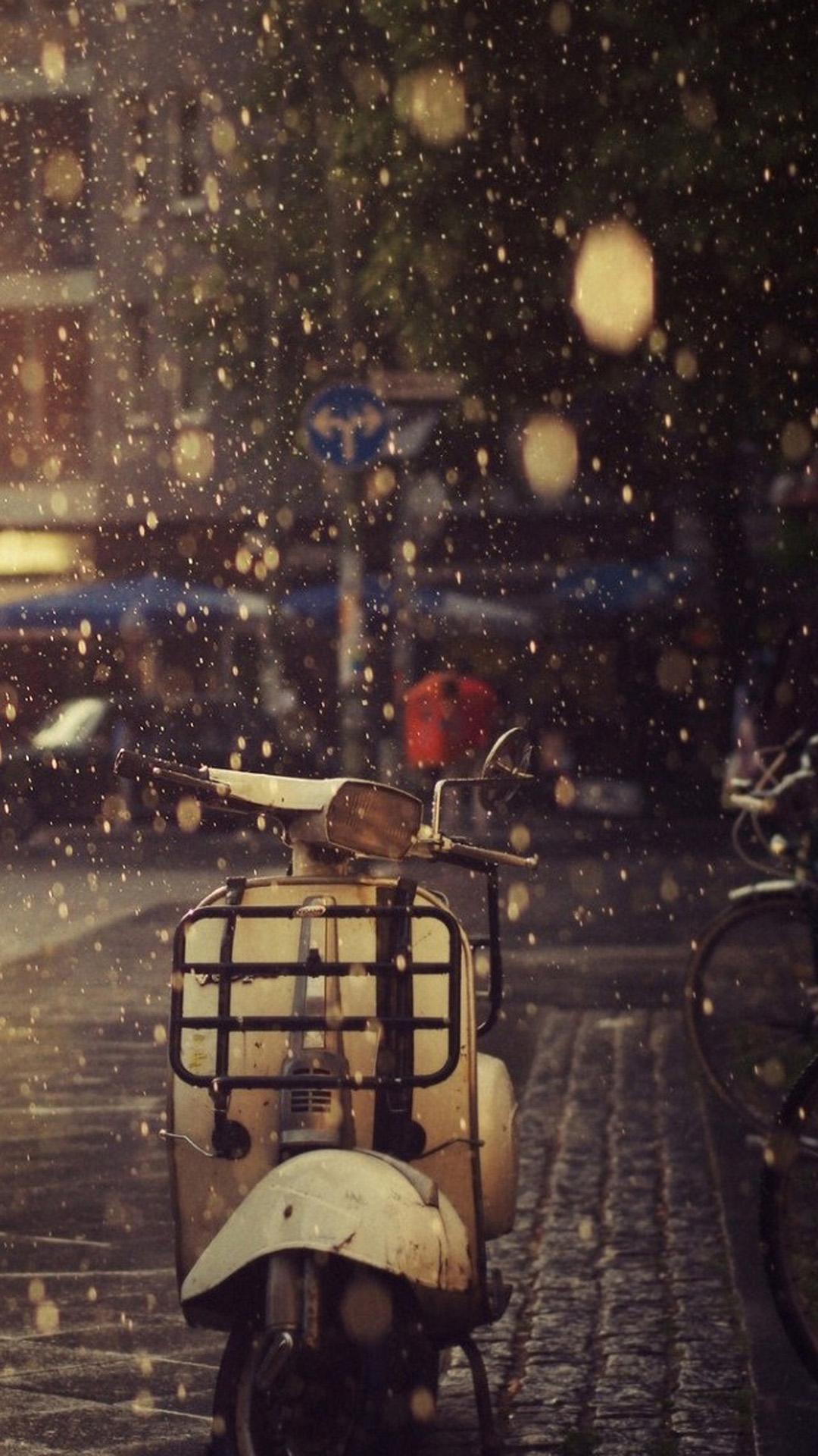 Wallpaper wednesday rain sammobile sammobile - Iphone wallpaper tumblr vintage ...