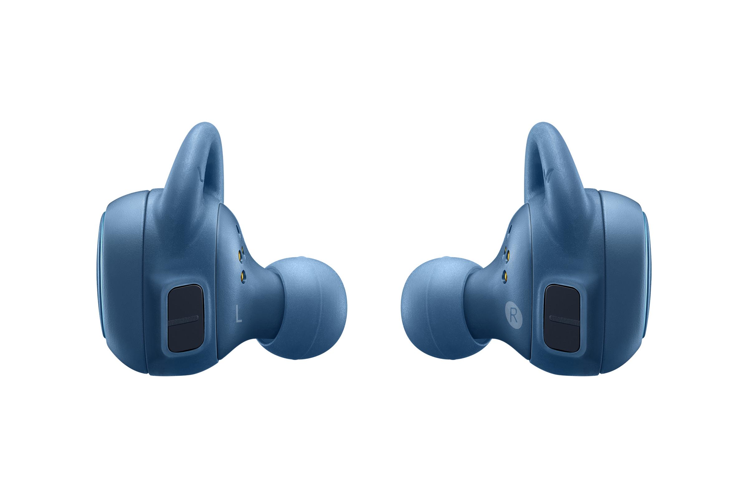 Samsung Gear Iconx Activity Tracking Wireless Earphones