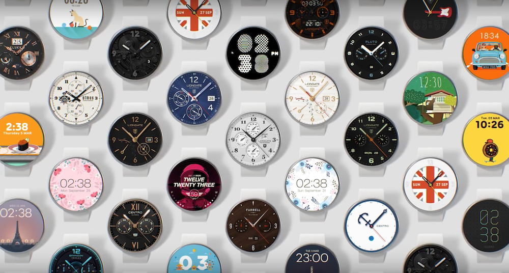 watch face apps for gear s3