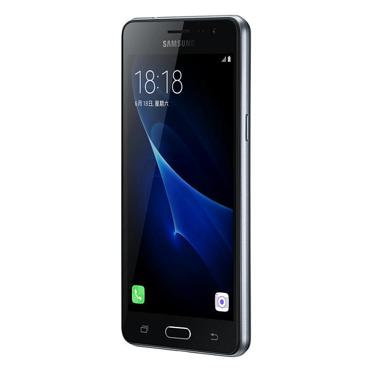 Samsung Announces The Galaxy J3 Pro In China Sammobile Sammobile