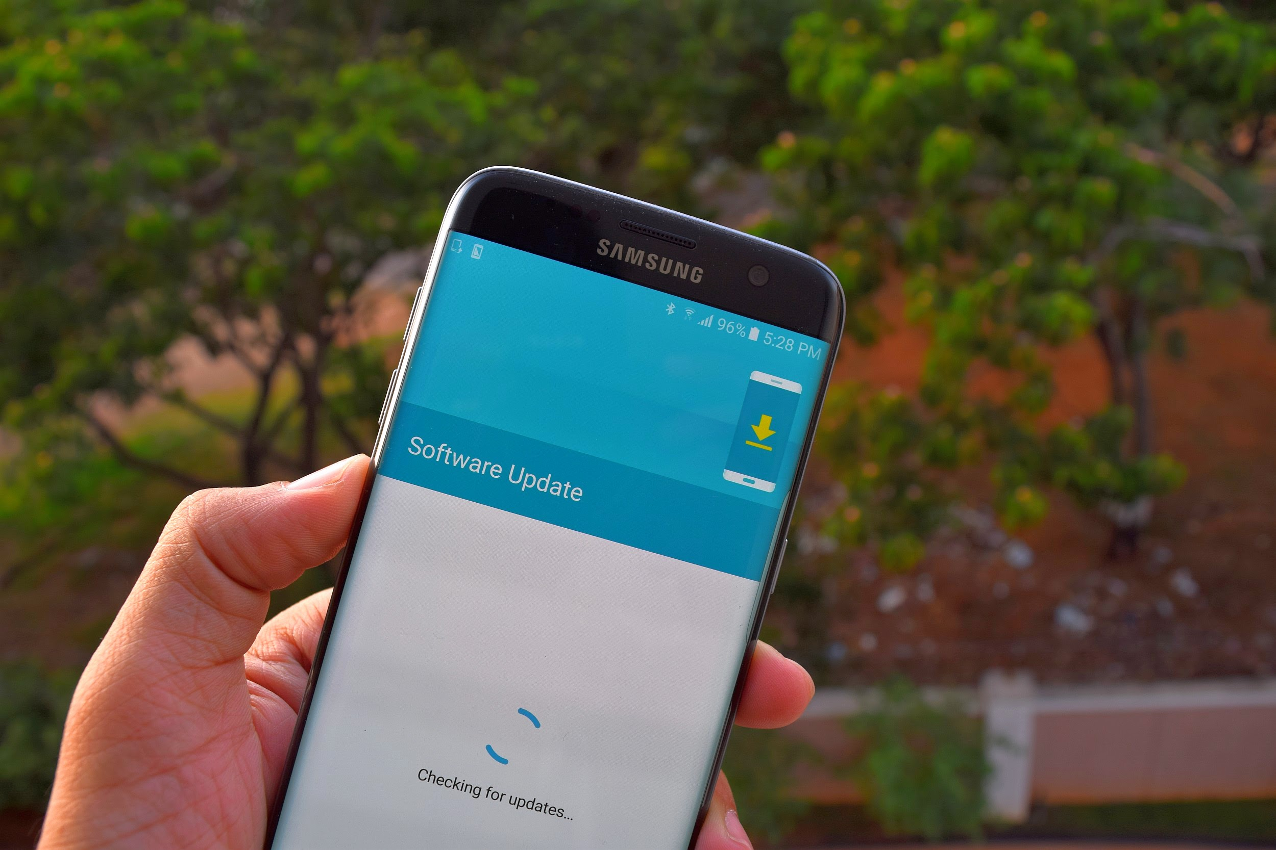 6-2-2016 Firmware Updates: Galaxy S6 edge, Galaxy Note Edge, Galaxy