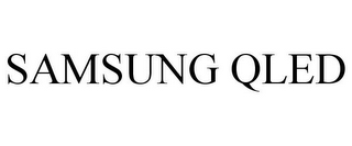 Samsung QLED Trademark Logo USTPO