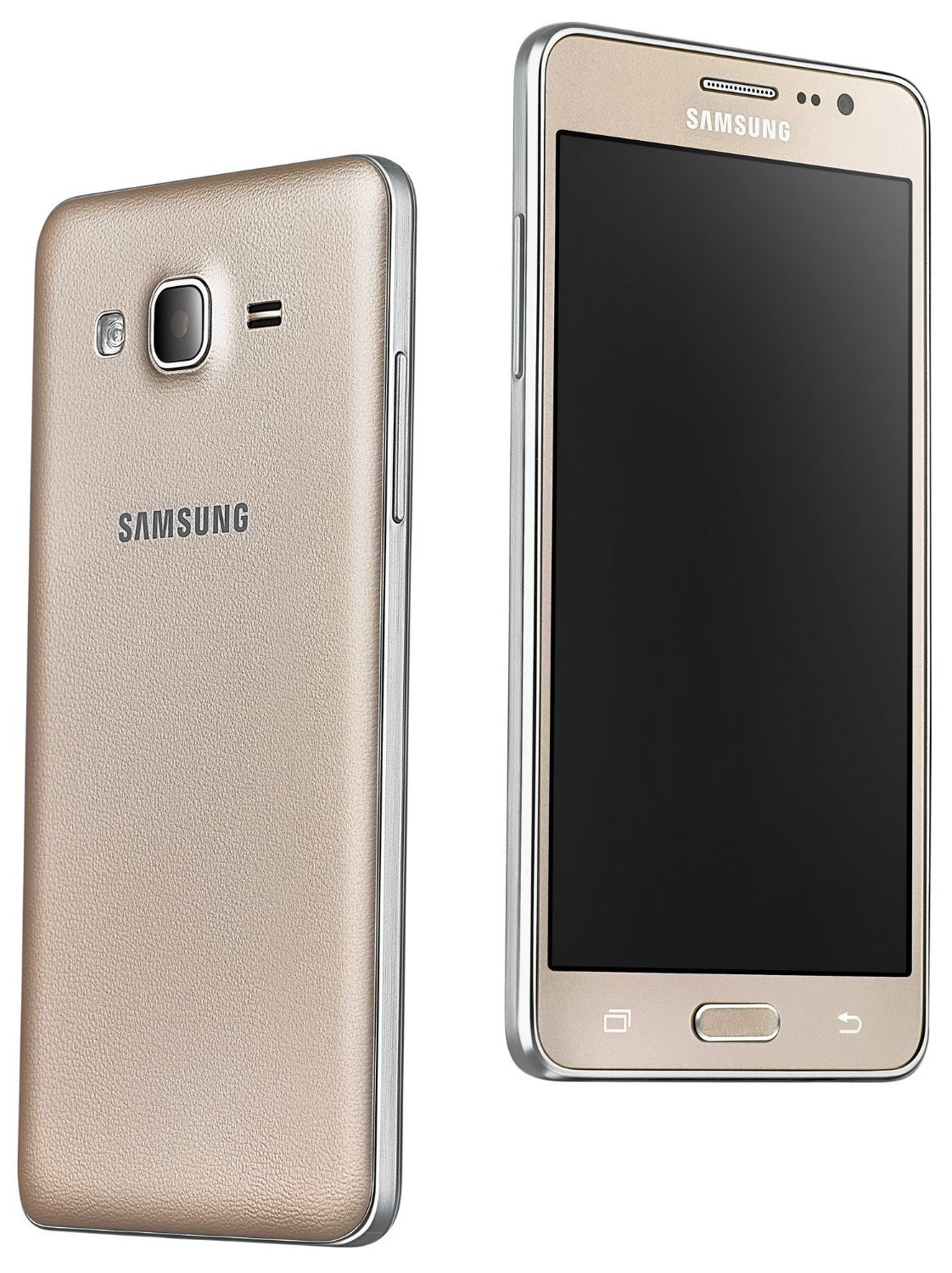 Samsung Launches The Galaxy On5 Pro And Galaxy On7 Pro In
