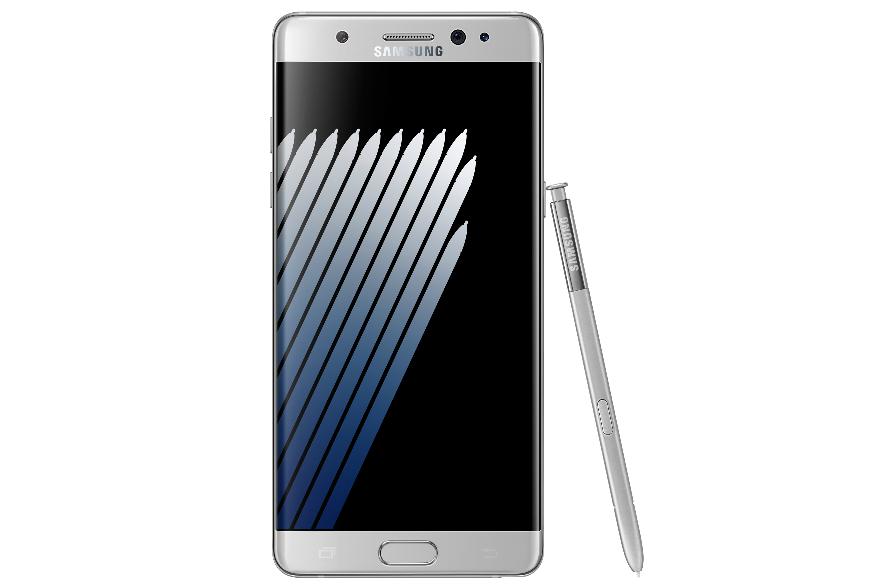 samsung galaxy note 7 goes official with usb type c iris scanner water resistant body and more. Black Bedroom Furniture Sets. Home Design Ideas