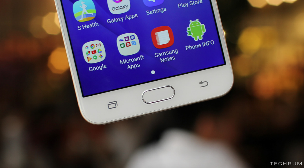 samsung is working on a souped up variant of the original