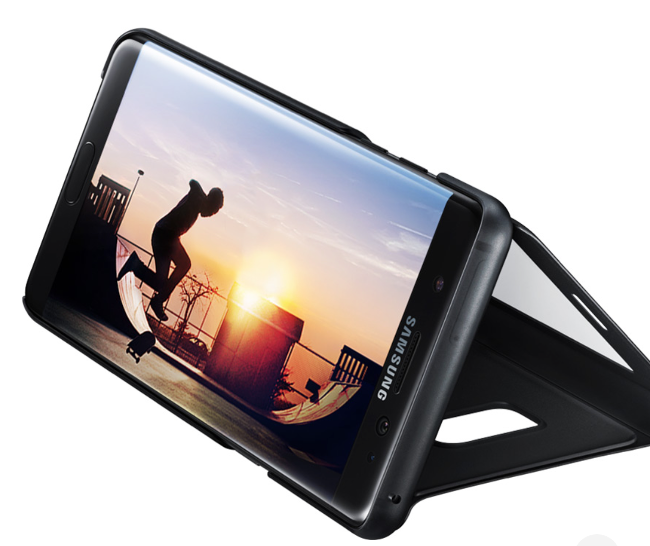 Here are the official accessories for the Samsung Galaxy