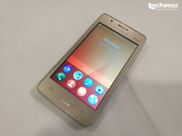 Exclusive Samsung Z2 Launching In These Countries Firmware And Wallpapers Available Sammobile Sammobile