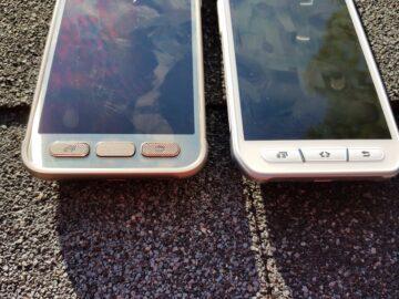 Galaxy S7 Active vs. S6 Active - 3