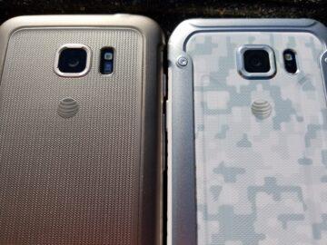 Galaxy S7 Active vs. S6 Active - 5