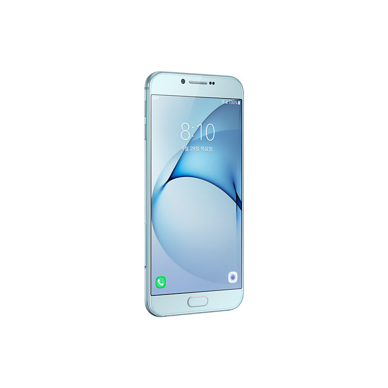 Samsung Galaxy A8 (2016) has finally been unveiled ...